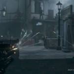 The Order 1886 Shooter Gameplay Thermite Gun Screenshot PS4