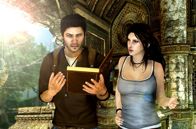 Uncharted Movie Release Date Announced Video Games Blogger