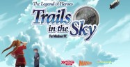 Trails in the Sky Steam Version Artwork Banner