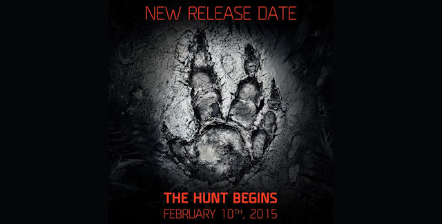 Evolve release date in Melbourne