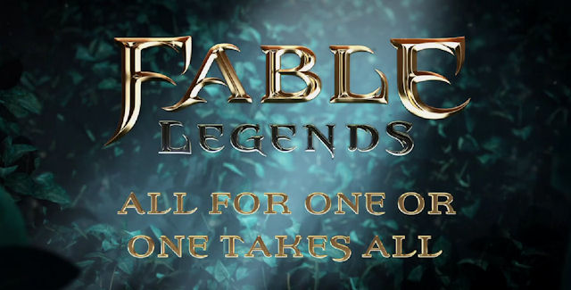 Fable Legends Multiplayer Beta Release Date