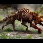 Hellblade Demon Wolf artwork