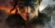 Hellblade Senua artwork