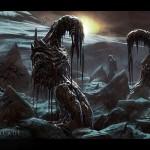 Hellblade Valley of Melting Ladies artwork
