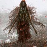 Hellblade Wicker artwork