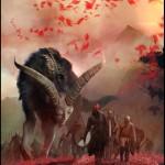 Hellblade Wolfshene artwork