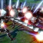 Hyrule Warriors Gameplay Screenshot Demon Lord Ghirahim