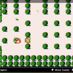 Hyrule Warriors NES Zelda 1 Screenshot