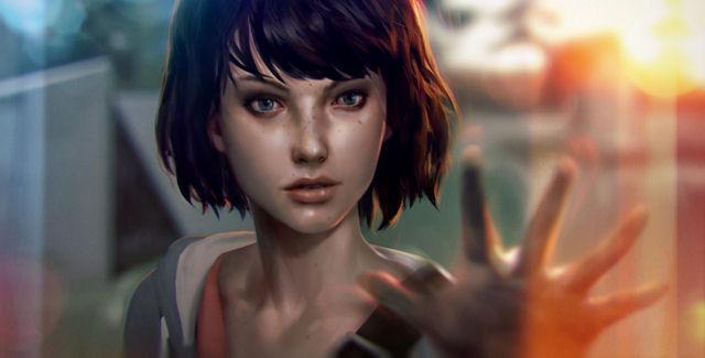 Life is Strange Episodic Game Screenshot