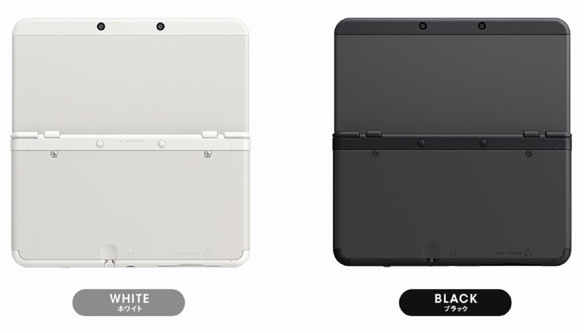 new 3ds closed 2015 nintendo system
