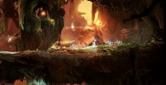 Ori and the Blind Forest Ginso Banner Screenshot