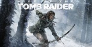 Rise of the Tomb Raider artwork