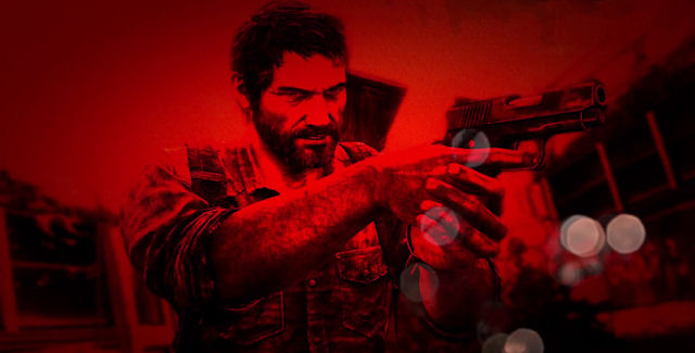 The Last of Us Remastered photo mode