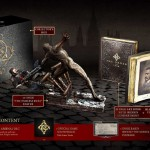 The Order 1886 Premium Edition Contents USA PS4