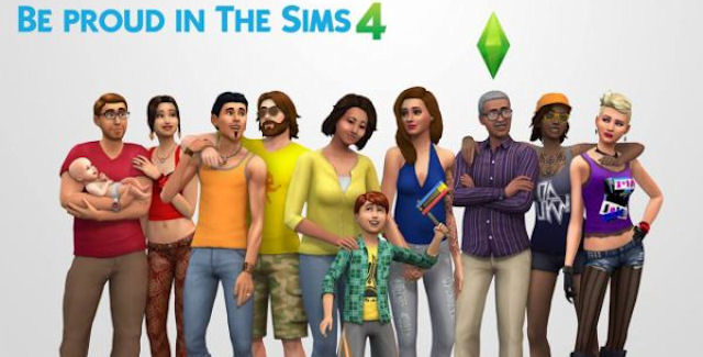 The Sims 4 Hotkeys & Shortcuts List