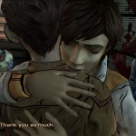 "The Walking Dead Game: Season 3 Clementine, Jane and New Family ""Carver's Camp Group Ending"""