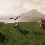 WiLD Game Summer Landscape Screenshot