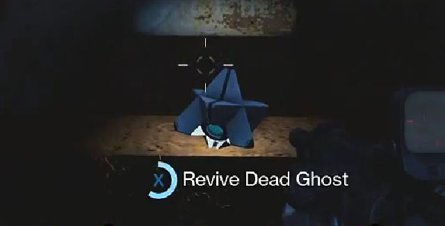 Destiny Dead Ghosts Locations Guide