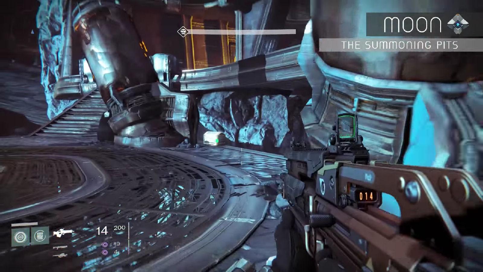 Destiny FAQ/Walkthrough for Xbox One by noz3r0 - GameFAQs