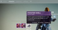 Destiny: How To Unlock Ghost Shells