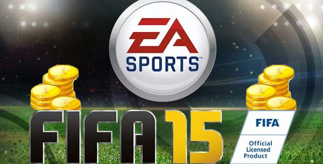 FIFA 15: How To Get Coins Fast