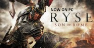 Ryse Son of Rome PC Banner Artwork