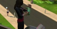 The Sims 4 Patch Fixes Demon Baby Bugs