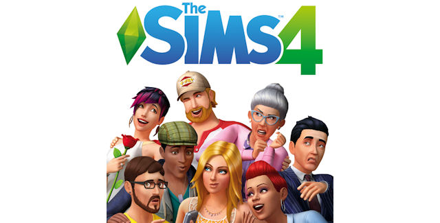 The Sims 4 Walkthrough