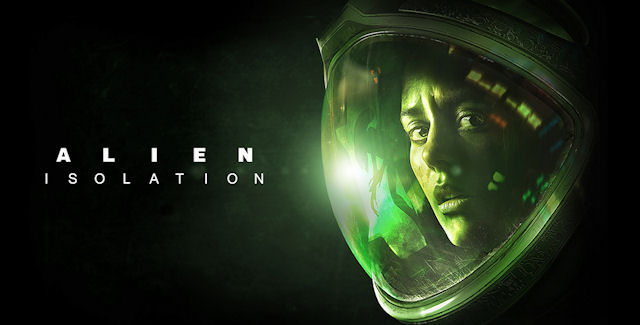 Alien Isolation Walkthrough