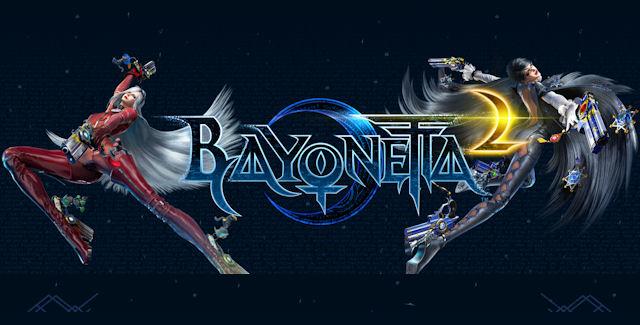 Bayonetta hack sex pics 7
