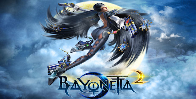 Bayonetta 2 Walkthrough