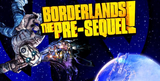 Borderlands: The Pre-Sequel Walkthrough