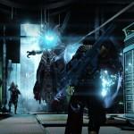 Destiny Dark Below Gameplay Screenshot Battle