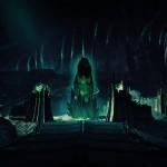 Destiny Dark Below Gameplay Screenshot Alien Life