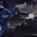 Destiny Dark Below Gameplay Screenshot Crater