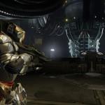 Destiny Dark Below Gameplay Screenshot Starship