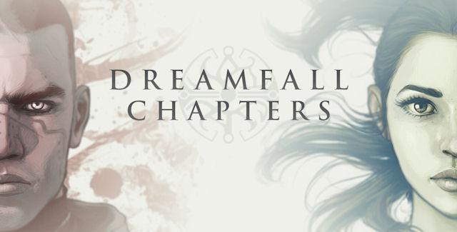 Dreamfall Chapters Walkthrough