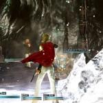 Final Fantasy Type-0 HD Blizzara Gameplay Screenshot Xbox One PS4