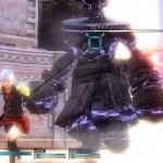 Final Fantasy Type-0 HD Boss Gameplay Screenshot Xbox One PS4