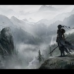 Hellblade PS4 Real World Concept Artwork