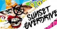 Sunset Overdrive Collectibles