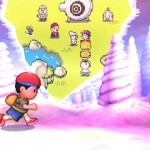 Super Smash Bros 3DS How To Unlock Magicant Stage