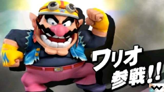 Super Smash Bros 3DS How To Unlock Wario