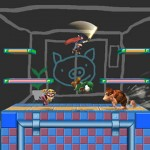 Super Smash Bros 3DS How To Unlock WarioWare Inc Stage