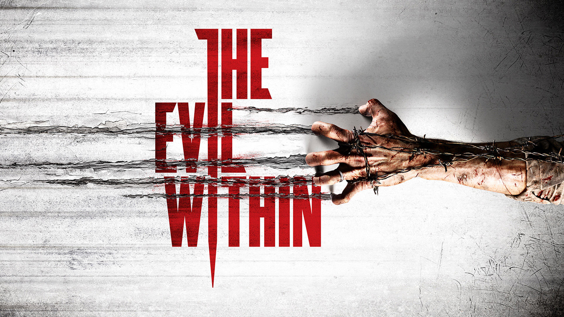 The Evil Within Wallpaper HD