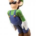 Toy Luigi Amiibo Wii U 3DS