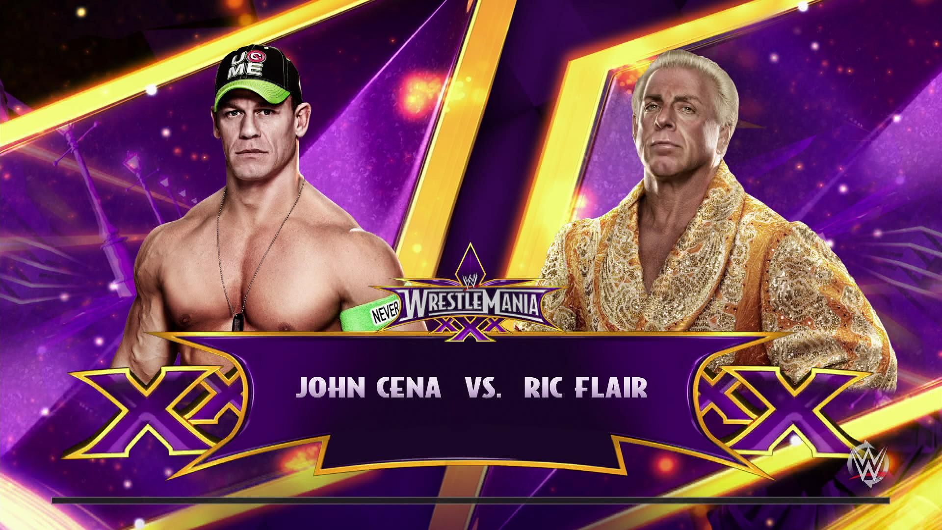 WWE 2K15 How To Unlock Ric Flair