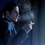 Yakuza Zero Screenshot No Smoking Is For Pussies PS4