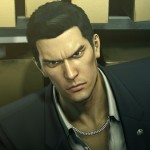 Yakuza Zero Screenshot Glare PS4