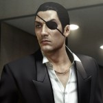 Yakuza Zero Screenshot Eyepatch PS4